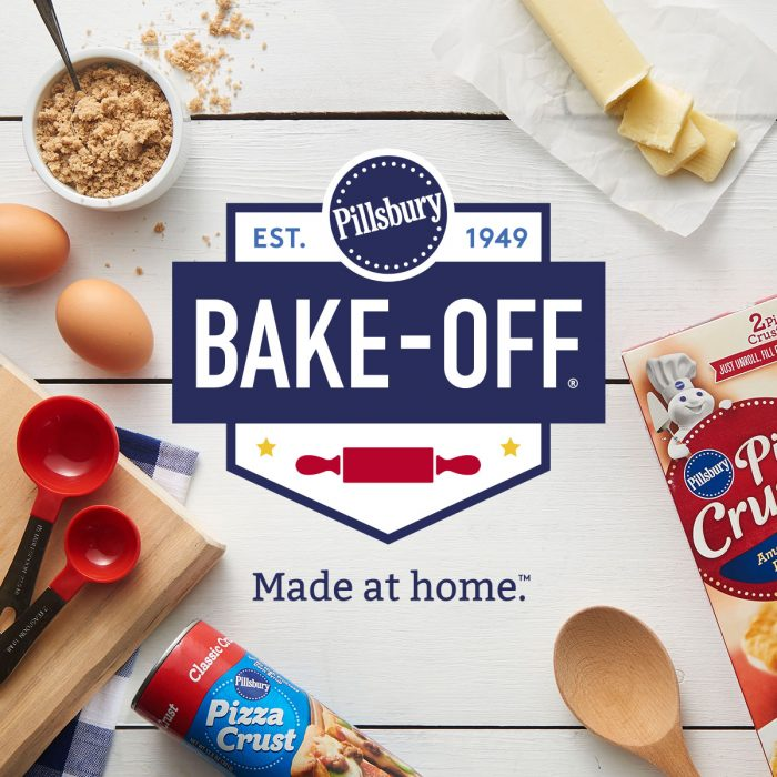 Pillsbury Bake-Off Contest