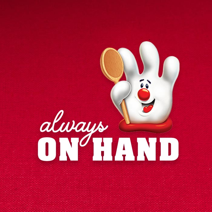 Hamburger Helper Creative